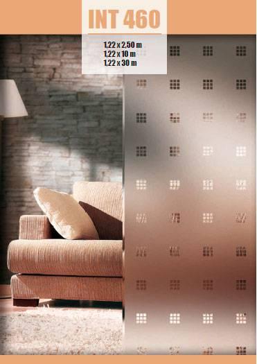 Láminas decorativas INT 460