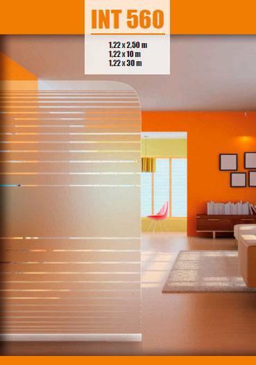 Láminas decorativas INT 560
